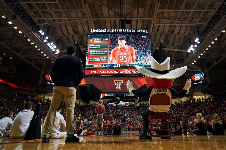 Lubbock, TX (for ESPN) - Cooper Neill | Dallas Freelance Photographer