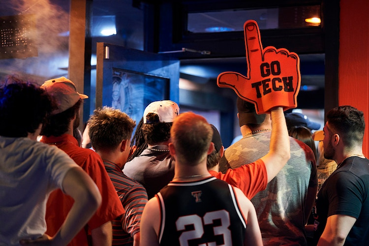 Texas Tech For Espn April 2019 Click For More - Cooper Neill | Dallas Freelance Photographer