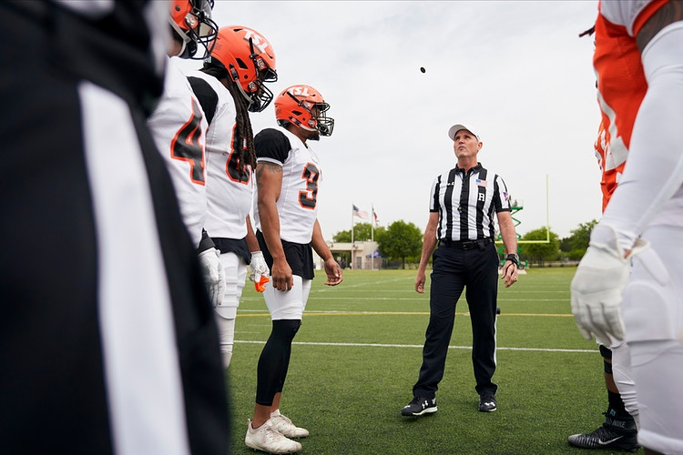 The Spring League April 2019 Click For More - Cooper Neill | Dallas Freelance Photographer