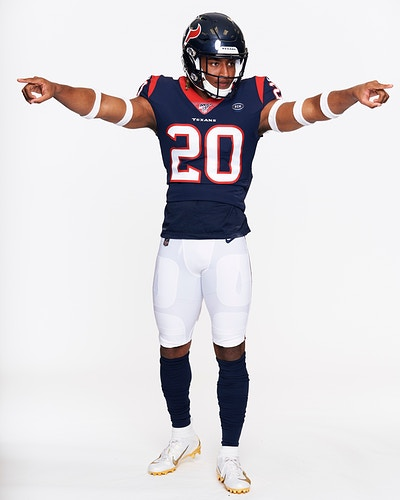 Houston Texans For Nfl May 2019 - Cooper Neill | Dallas Freelance Photographer