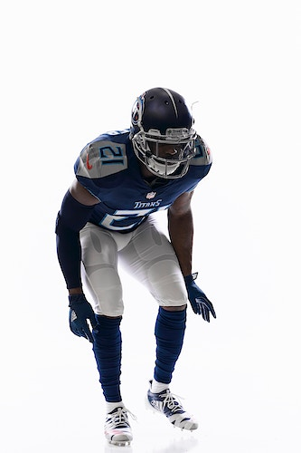 Tennessee Titans Malcolm Buttler (for NFL) - Cooper Neill | Dallas Freelance Photographer