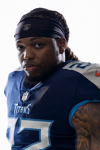 Derrick Henry (Tennessee Titans) - Cooper Neill | Dallas Freelance Photographer
