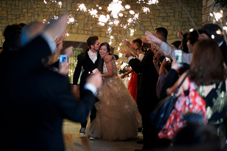Vows (for The New York Times) - Cooper Neill | Dallas Freelance Photographer