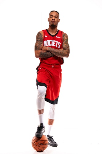Gerald Green (Houston Rockets) - Cooper Neill | Dallas Freelance Photographer