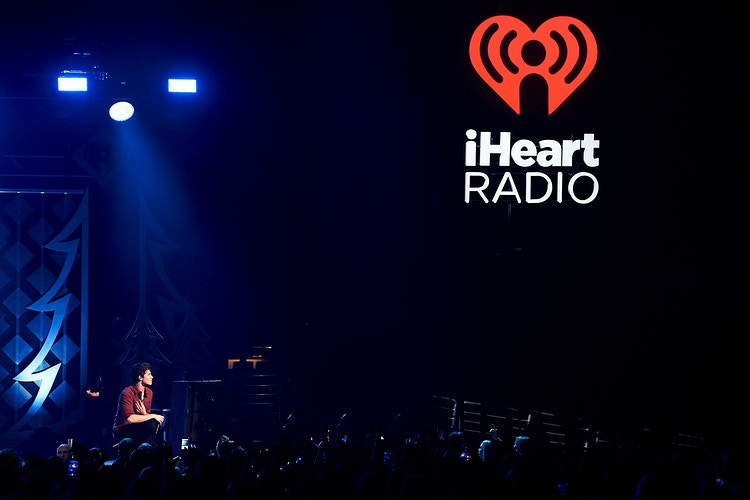 Jingle Ball 2018 November 2018 Click For More - Cooper Neill | Dallas Freelance Photographer