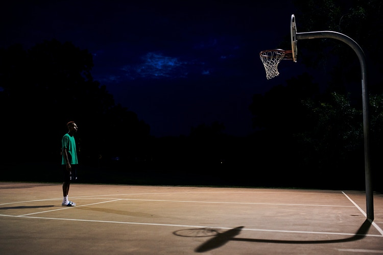 Robert Whitaker Jr. (for ESPN The Undefeated) - Cooper Neill | Dallas Freelance Photographer