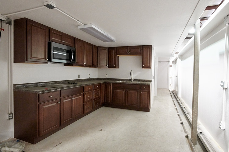 Rising S Luxury Bunkers For Bloomberg Click For More - Cooper Neill | Dallas Freelance Photographer