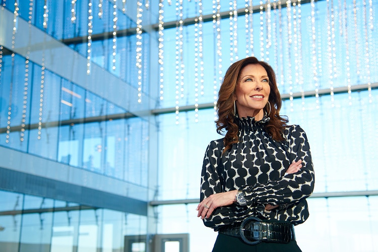 Charlotte Jones Anderson For The Nyt Click For More - Cooper Neill | Dallas Freelance Photographer