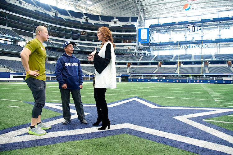 Charlotte Jones Anderson For The Nyt Click For More - Cooper Neill   Dallas Freelance Photographer