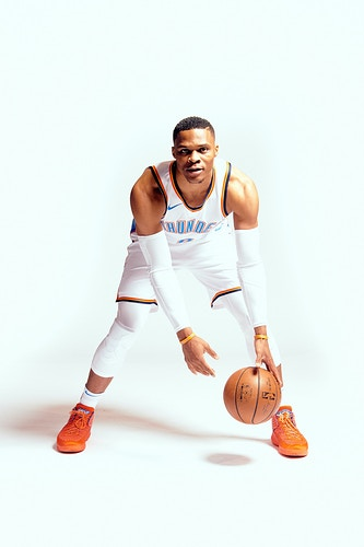Russell Westbrook (for Getty Images) - Cooper Neill | Dallas Freelance Photographer