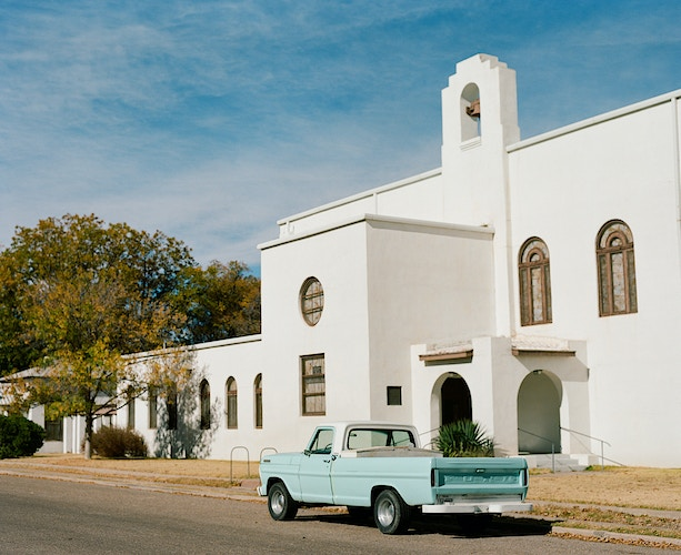 Marfa Texas Click For More - Cooper Neill | Dallas Freelance Photographer