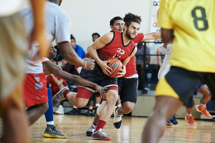 Changing The Game Jba League Click For More - Cooper Neill | Dallas Freelance Photographer