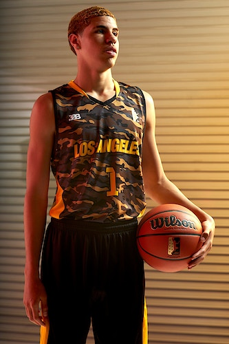 Junior Basketball Association - Cooper Neill | Dallas Freelance Photographer