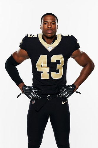 New Orleans Saints For Nfl June 2019 - Cooper Neill | Dallas Freelance Photographer