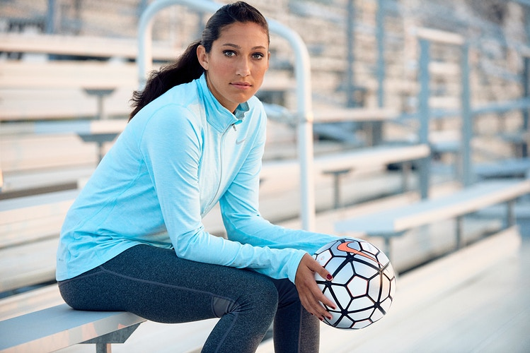 Christen Press (for Genesis Today) - Cooper Neill | Dallas Freelance Photographer