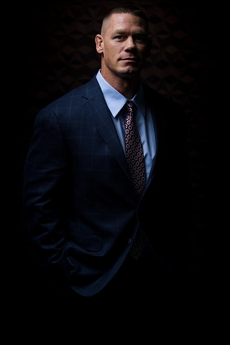 John Cena (WWE) - Cooper Neill | Dallas Freelance Photographer