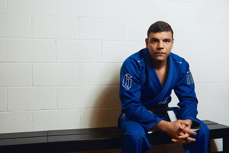 Joao Rocha (Jiu Jitsu World Champion) - Cooper Neill | Dallas Freelance Photographer