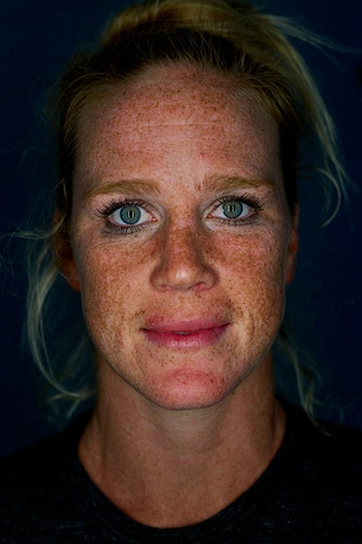 Holly Holm (UFC) - Cooper Neill | Dallas Freelance Photographer