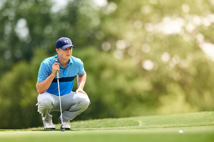 Jordan Spieth (PGA Tour) - Cooper Neill | Dallas Freelance Photographer