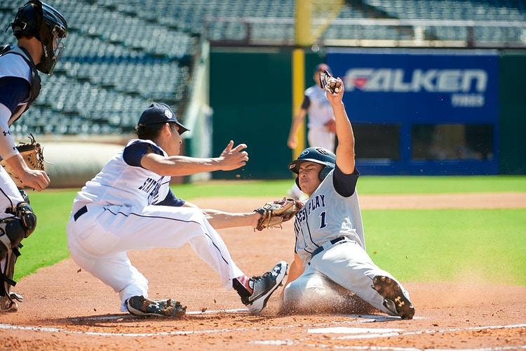 States Play For Mlb Click For More - Cooper Neill | Dallas Freelance Photographer