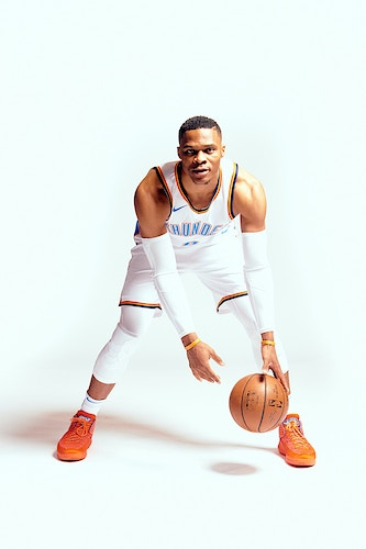Okc Thunder Click For More - Cooper Neill | Dallas Freelance Photographer