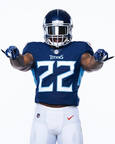 Tennessee Titans For Nfl June 2019 - Cooper Neill | Dallas Freelance Photographer