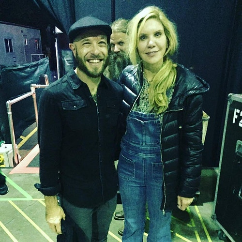 JAMEY JOHNSON / ALLISON KRAUS - Corey McCormick