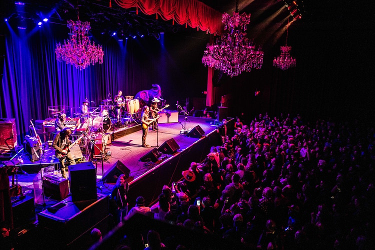 The Fillmore sold out Night #1 5/31/19 - Corey McCormick