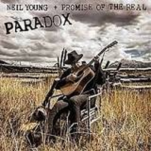 NEIl YOUNG + POTR / THE PARADOX MOVIE SOUND TRACK - Corey McCormick