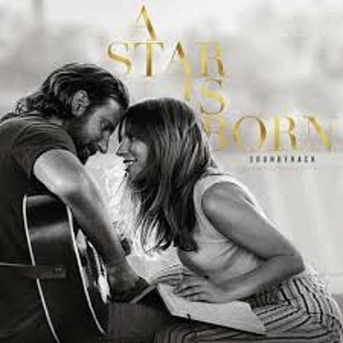 A Star Is Born Movie Soundtrack - Corey McCormick