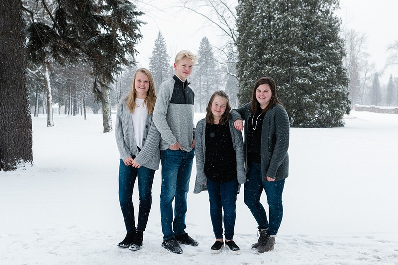 Seppala Family - Courtney Anderson Photos
