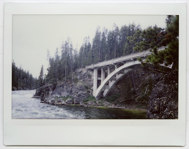 Instant Film - Courtney Anderson Photos