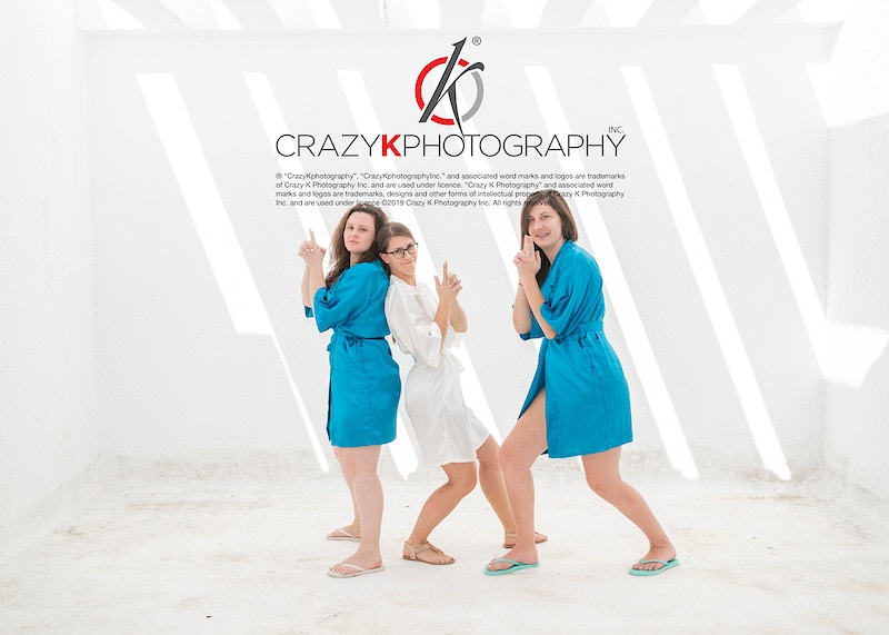 Weddings Functions Events - Crazy K Photography Inc.