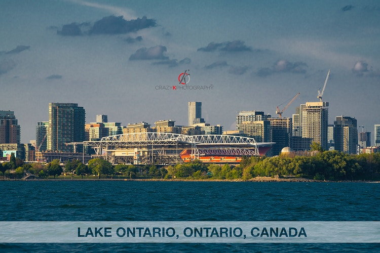 Travels Canada - Crazy K Photography Inc.