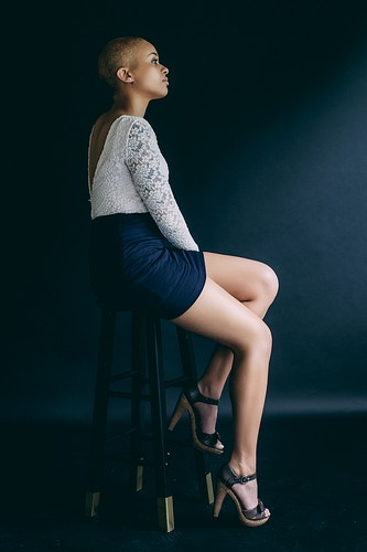 Selected Works - Chris Charles | Portrait - Commercial Photography