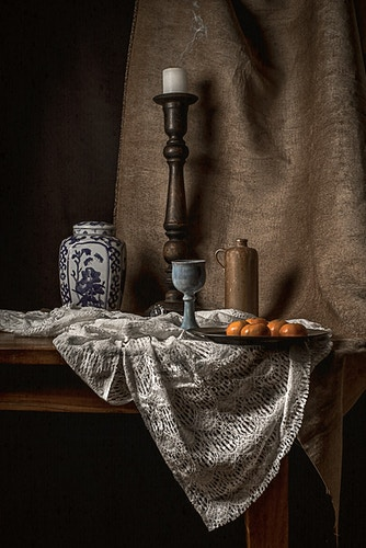 Out Of Time - Cees-Jan van Beek    -   Fine Art Photography