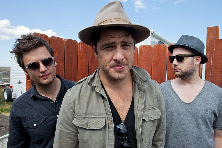 We Are Augustines - CRICKONTOUR