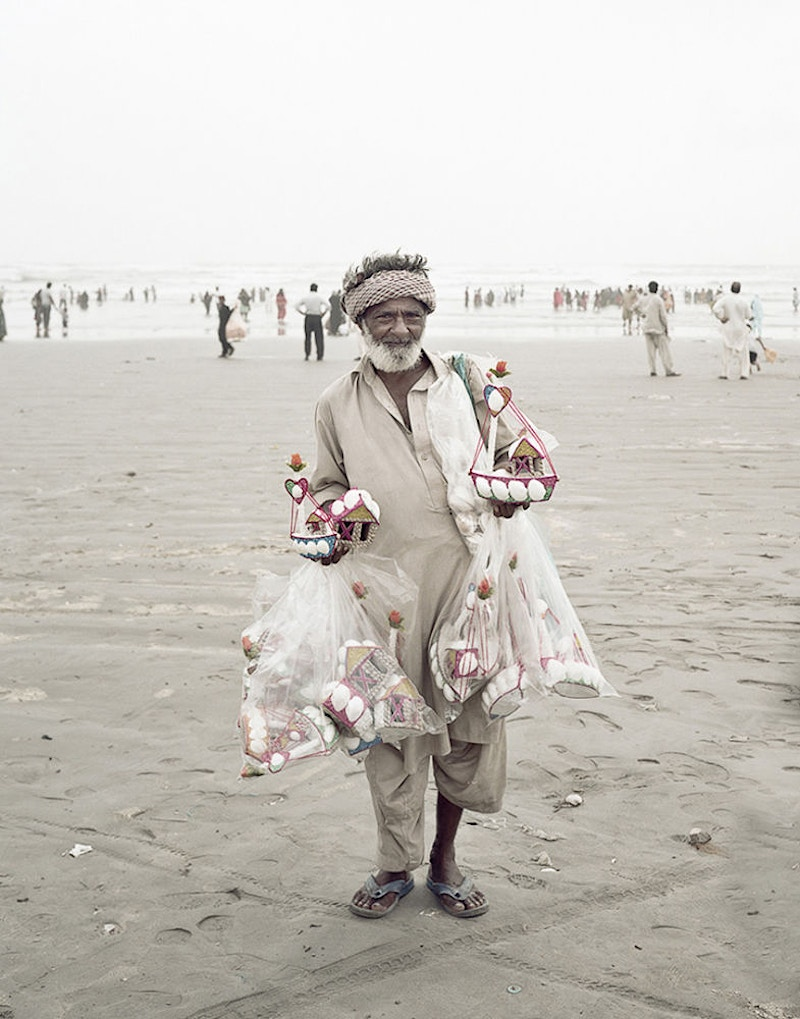 Searching For Karachi - Daniel Ali Photography & Moving Image