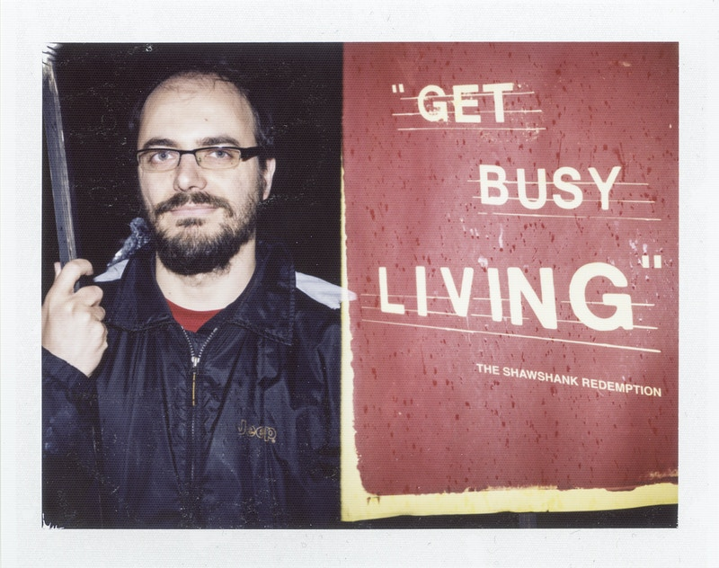 Living Staff Living Wage - Daniel Ali Photography & Moving Image