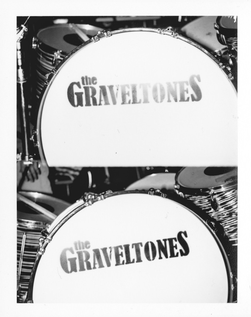 The Graveltones - Daniel Ali Photography & Moving Image