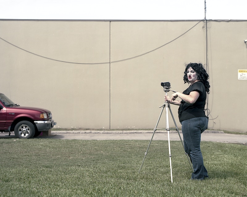 Not So Illegal Wrestling - Daniel Ali Photography & Moving Image
