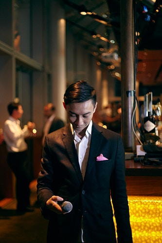 People And Events - Daniel Chia Photography