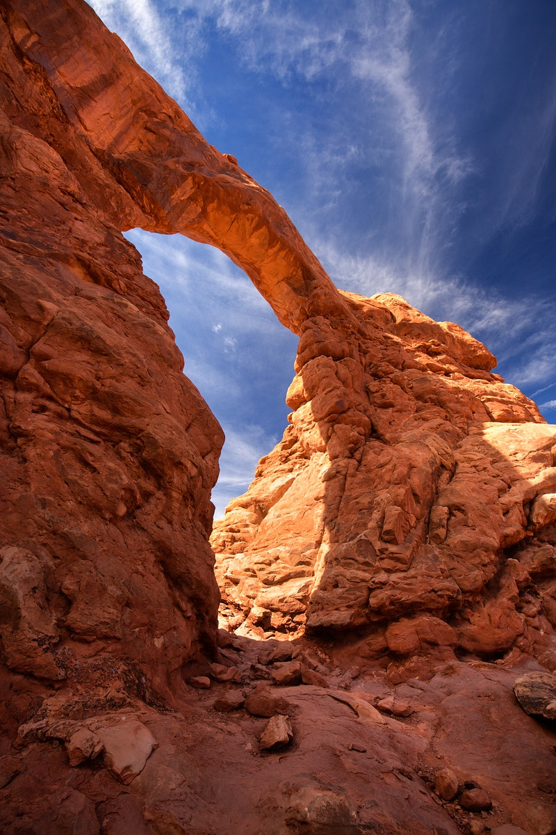 Arches National Park - Daniel Guinn Photography