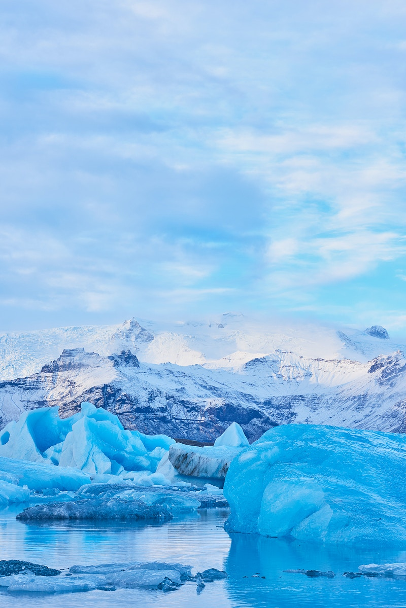 Jokulsarlon And Ice Caves - Daniel Guinn Photography
