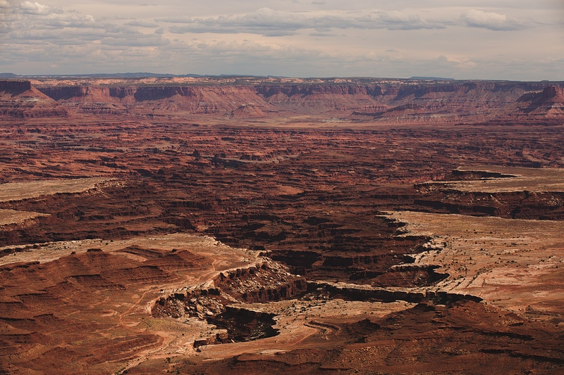 Canyonlands National Park - Daniel Guinn Photography