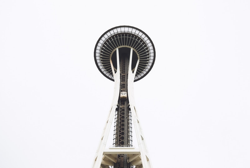 Seattle Wa - Daniel Guinn Photography