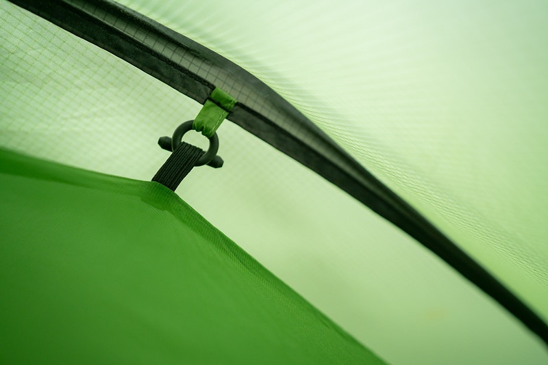 Exped Outer Space Ii Tent Photoshoot - Daniel John Photography