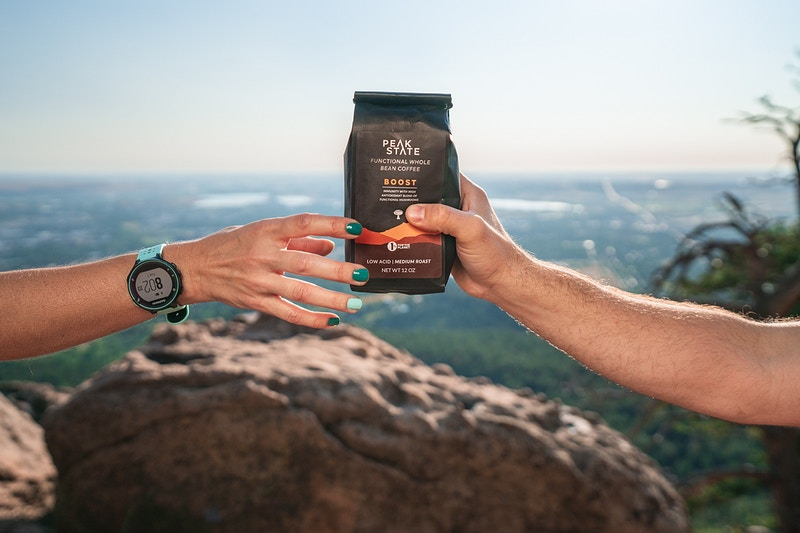 Peak State Lifestyle Product Photoshoot - Daniel John Photography