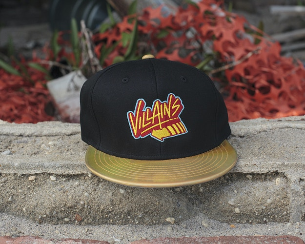 Villains Summer 2016 Lookbook - Dani Sacco Photography