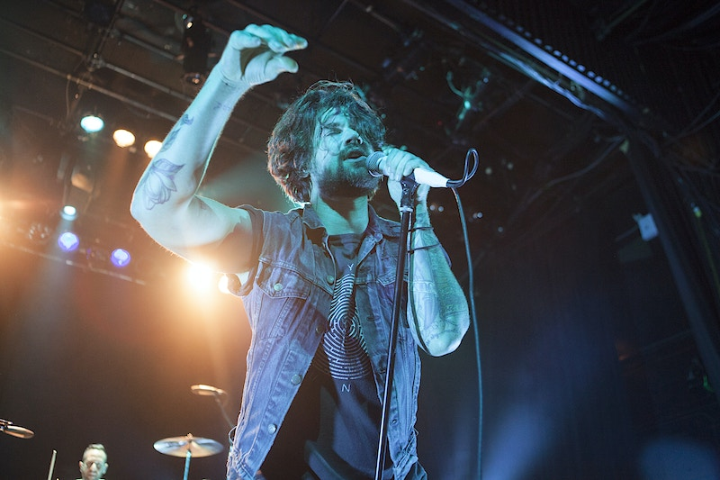 Taking Back Sunday - Dani Sacco Photography